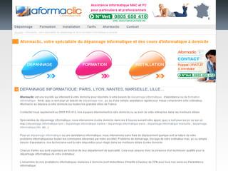 Aformaclic .fr