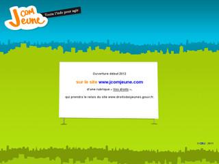 Le site des droits des jeunes