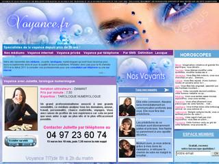 Voyance .fr