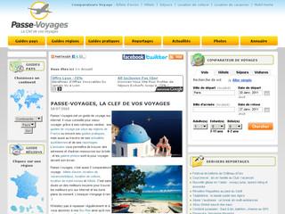 Passe-Voyages