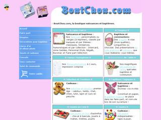 Boutchou .com