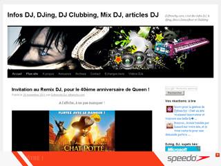 DJ Frenchy