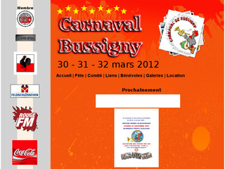 Carnaval de Bussigny