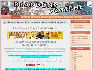 Brandons de Payerne