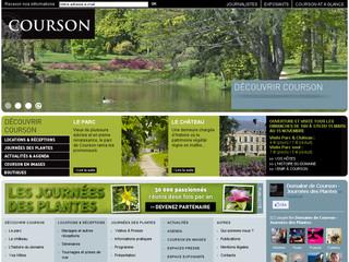 Le Domaine de Courson