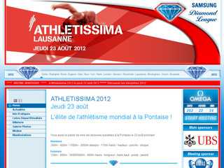 Athletissima