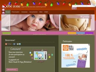 Bébé-Zone .com