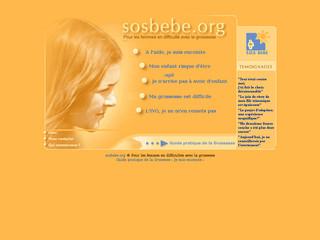 SOS Bébé .org