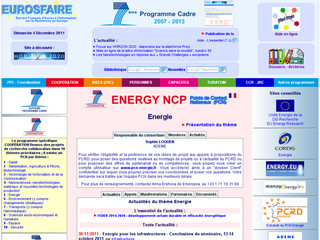 Eurosfaire