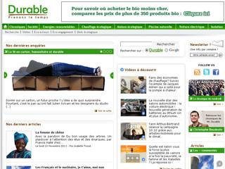 Durable .com
