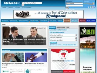 Studyrama .com