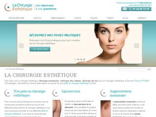 La Chirurgie Esthétique