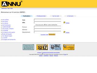 Annu .com