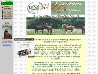 Equitation Passion
