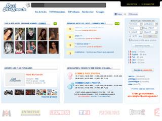 Quoimagueule .com
