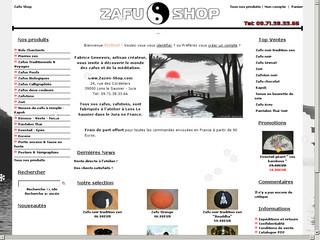 Zafu Shop