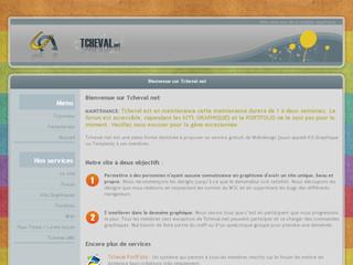 Tcheval .net