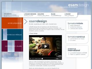 Esamdesign .com