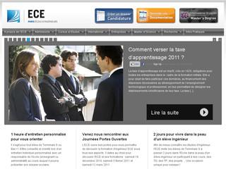Ecole d'Ingénieur ECE Paris