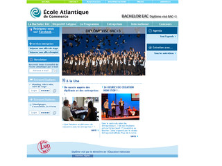 Ecole Atlantique de Commerce