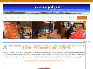 Mongolyurt