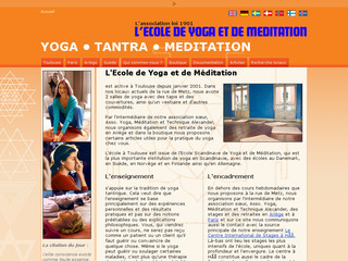 Yogaetmeditation