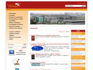 Université de Rennes1