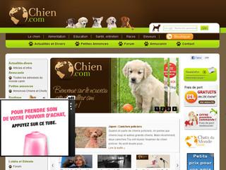 Chien .com