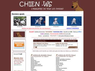 Chien .ws