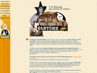 Fantome .be
