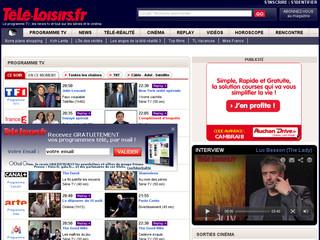 Programme TV .net