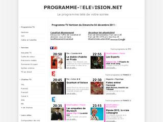 Programme-Télévision .net