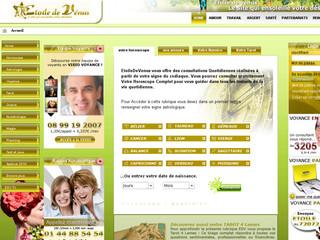 Etoile de Vénus .com