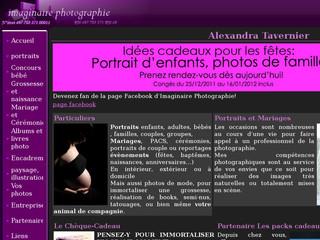 Imaginaire photographie