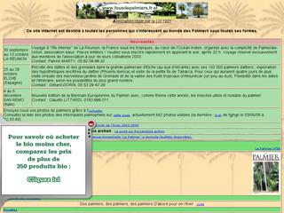 Palmiers Chez .com