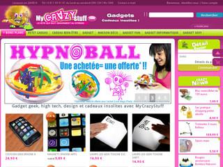 Mycrazystuff .com
