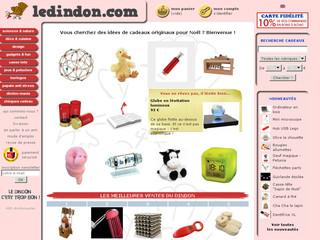 Gadgets Le Dindon