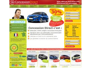 Concession Direct