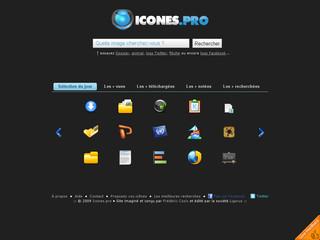 Icones .pro