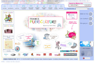 France Puericulture