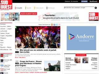 SudOuest .fr