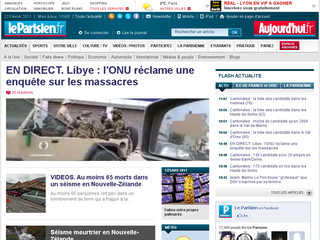 leParisien .fr