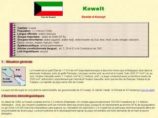 Koweit tlfq .ulaval .ca