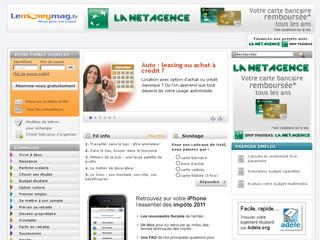 Lemoneymag .fr