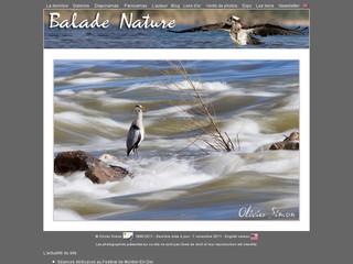 Balade Nature