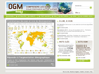 OGM .org