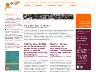 Infogm .org