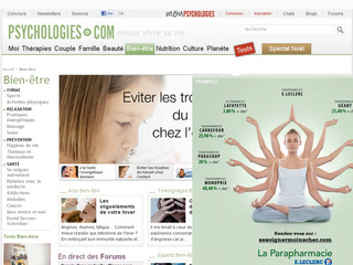 Psychologies .com