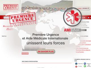 Première Urgence