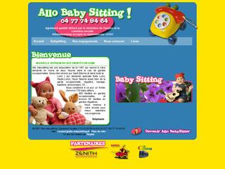 Allo Babysitting